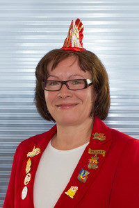 Sabine Hesse