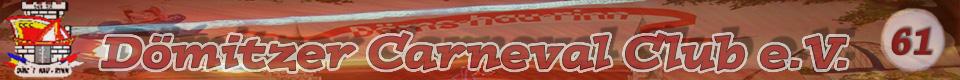 Dömitzer Carneval Club e.V.