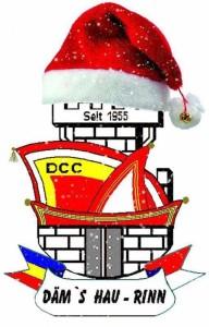 DCC Weihnachtslogo