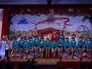 Tanz Elfinnen 62. Saison