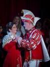 Prinz Andre I. & Prinzessin Hanka