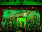 Showtanz Prinzengarde 61. Saison
