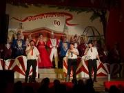Gesangsgruppe Proklamation der Prinzenpaare 60. Saison