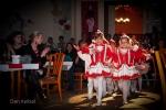 Kindergarde Proklamation der Prinzenpaare 58. Saison