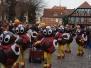 Straßenkarneval 02.03.2014